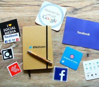Marketing e Comunicações
